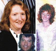 The Australian woman who attacked her husbands, killed her last one and served him as dinner for his kids