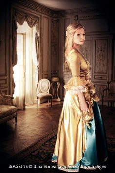 Inside the White Realm's castle. Being treated to a life of royalty. An unreal betrothal. It's everything Iliza never wanted.