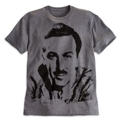 Walt Disney Tee for Adults