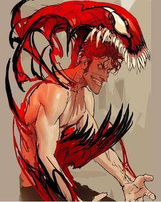 I hope we see Cletus Kasady in the Venom Movie! Carnage by Stjepan Šejić Key Film Dates:: Marvel - Thor: Ragnarok: Nov 3, 2017 - Black Panther: Feb 16, 2018 - New Mutants: Apr 13, 2018 - The Avengers: Infinity War: May 4, 2018 - Deadpool 2: Jun 1,...