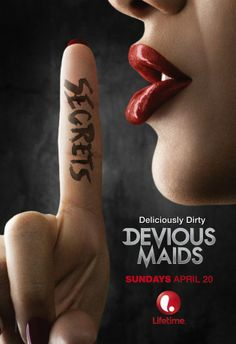 Devious Maids | season 2.. I am beyond excited about this.