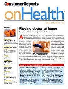 Health & Fitness Magazines on Pinterest | Magazine Online, Health ...