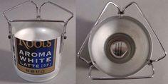 アルミ缶を再利用。 ウルトラライトなオリジナルアルコールストーブ・アルコールバーナーを創る。   ガスストーブ・固形燃料・薪ストーブにもチャレンジする日々。      T's stove