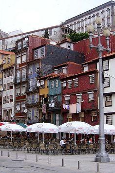Cidade do Porto - Portugal (Photo by Enio Paes Barreto)