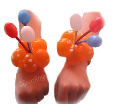 All about balloon twisting Clown Balloons, Balloon Hat, Love Balloon, Balloon Flowers, Easy Balloon Animals, Animal Balloons, Masquerade Party, Masquerade Masks, Balloon Decorations