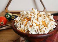 popcorn bar recipes