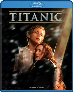 Titanic will forever be my favorite movie
