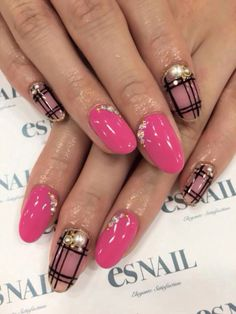 #esnail#nail