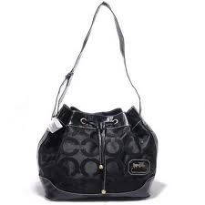 i try different purses every now and then but always go back to my black hobo...it's just my style i guess