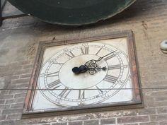 Sevilla, España Reloj, time