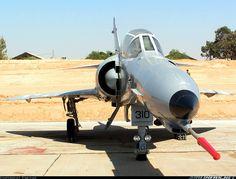 Israel Aircraft Industries Kfir TC2 - Israel - Air Force | Aviation Photo #1253209 | Airliners.net
