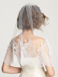 Véu de noiva | 6 marcas internacionais - Portal iCasei Casamentos