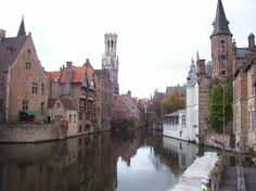 Bruges....one of my absolute fave shopping places..so beautiful too