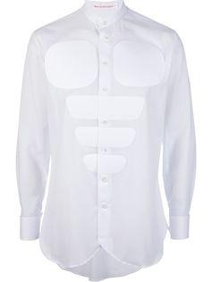 Walter Van Beirendonck shirt
