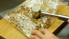 Aceasta este una dintre cele mai bune prajituri de casă : Prăjitură cu nucă și krantz! - savuros.info Mai, Desserts, Tailgate Desserts, Deserts, Postres, Dessert, Plated Desserts