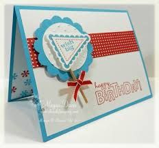 stampin up birthday cards - Google Search