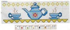 Brilliant Cross Stitch Embroidery Tips Ideas. Mesmerizing Cross Stitch Embroidery Tips Ideas. Cross Stitch Kitchen, Mini Cross Stitch, Cross Stitch Borders, Cross Stitch Designs, Cross Stitching, Cross Stitch Embroidery, Cross Stitch Patterns, Hand Embroidery Patterns, Crochet
