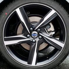 20 Volvo Wheels 5 X 108