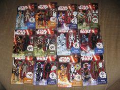 UPDATE 3! Star Wars: The Force Awakens Toys Leak Out! New Elite Speeder and Assault Walker Revealed!