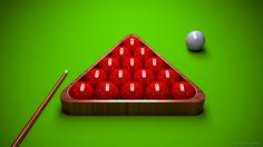 Snooker Betting