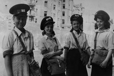 Warsaw Uprising Photos (30)