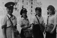 Warsaw Uprising Photos (30)