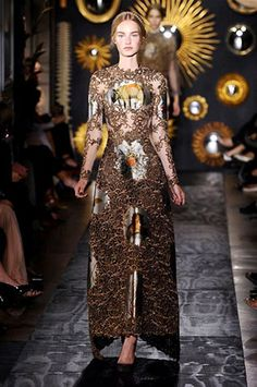 Valentino Couture Fall/Winter 2013-2014 Collection