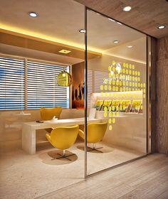 Conceptual design travel agency on Behance