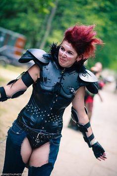 Wez - Mad Max - Road Warrior