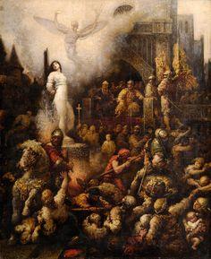 François Chifflart Jeanne d'Arc - Trial of Joan of Arc - Wikipedia Joan D Arc, Saint Joan Of Arc, St Joan, Jeanne D'arc, Disney Marvel, Joan Of Arc Facts, Tarot, Arte Horror, Canvas Signs