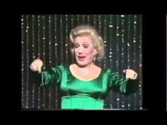 Follies: Dolores Gray (I'm Still Here) - YouTube