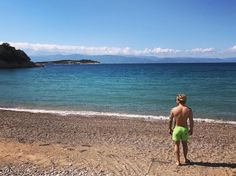 "949 Likes, 37 Comments - Sauli Koskinen (@saulikoskinen) on Instagram: ""#greece #portochéli ☀️"""