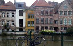 Viajar a Flandes: guía resumen de una escapada de cuatro días a Bélgica