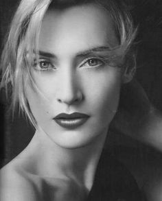 Classic, Kate Winslet.