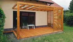 Pergola Kit Home Depot backy., Pergola Kit Home Depot backyard design When ancient with concept, this pergola is encountering a modern day rebirth these kind of days. Diy Pergola, Wooden Pergola, Outdoor Pergola, Diy Patio, Backyard Patio, Pergola Roof, Patio Ideas, Small Pergola, Small Patio