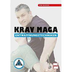 Krav Maga Entwaffnungstechniken | KME / EAN:9783613507579