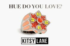 Eliesya J's Online Boutique: Hue Do You Love - Colorful Selections From Eliesya...