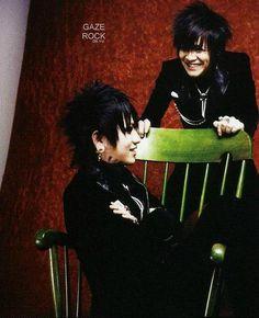 Ruki & Kai