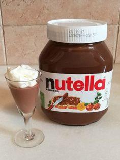 World Nutella Day 2017 ~ Creamy Nutella Liqueur