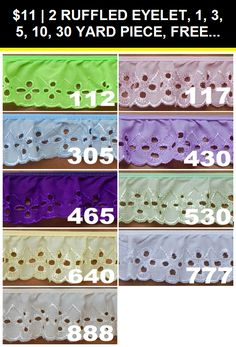14 Yards of Beautiful 1//2 Wide French Style Braid Gimp Trim ~ Your Choice of 12 Colors Gold