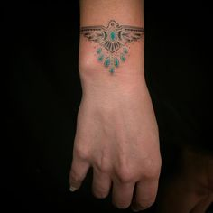 Thunderbird for @mandamosher Bff Tattoos, Sweet Tattoos, Family Tattoos, Future Tattoos, Hand Tattoos, I Tattoo, Awesome Tattoos, Cool Tattoos, Thunderbird Tattoo