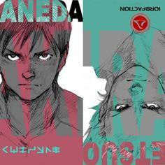 Kaneda VS Tetsuo (AKIRA Mixtape) | Kwizyne