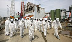 Concerns Grow About Spent Fuel Rods at Fukushima Daiichi - NYTimes.com