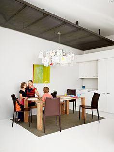 Children and Minimalism, Coexisting Ny Times, Children, Kids, Minimalism, York, Dining, School, Interior, Modern