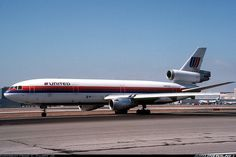 dc 10 planes   Picture of the McDonnell Douglas DC-10-10 aircraft