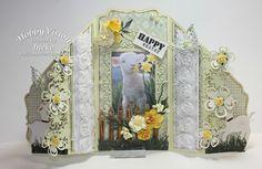 Ineke 's Creations: Happy Easter