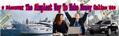 Discover The Simplest Way To Make Money Online!!!