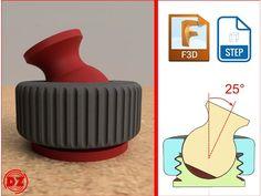 3d Design, Your Design, Cnc, Useful 3d Prints, Project Presentation, 3d Printer Projects, Mechanical Design, Reuse, 3d Printing