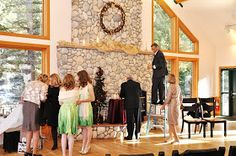How to find non traditional wedding venues