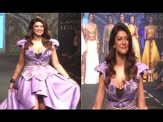Sushmita Sen's one of the BEST ramp walk at Lakme Fashion Week Lakme Fashion Week 2017, Sushmita Sen, Prom Dresses, Formal Dresses, Youtube, Formal Gowns, Black Tie Dresses, Gowns, Dress Prom